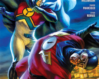 Captain Midnight #4 Review