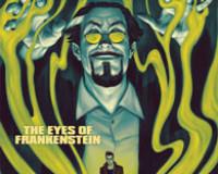 Criminal Macabre: Eyes Of Frankenstein #2 Review