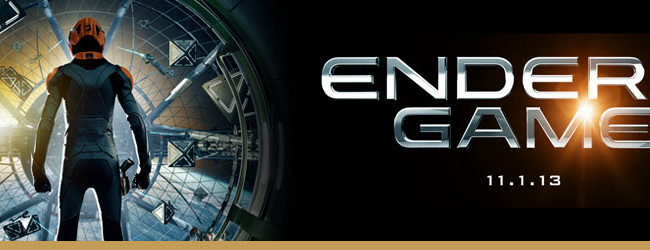Your ENDER'S GAME Boycotts Are Self Aggrandizing B.S.