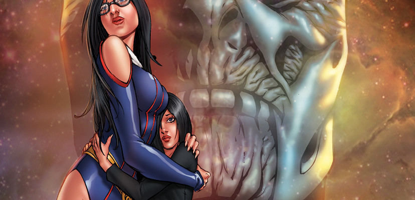 Grimm Fairy Tales Giant-Size 2013_C