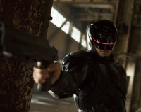 ROBOCOP Remake's Release Pushed Back A Week To Make Way For George Clooney