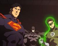 Justice Leaguers Kick Parademon Ass in JUSTICE LEAGUE: WAR Trailer
