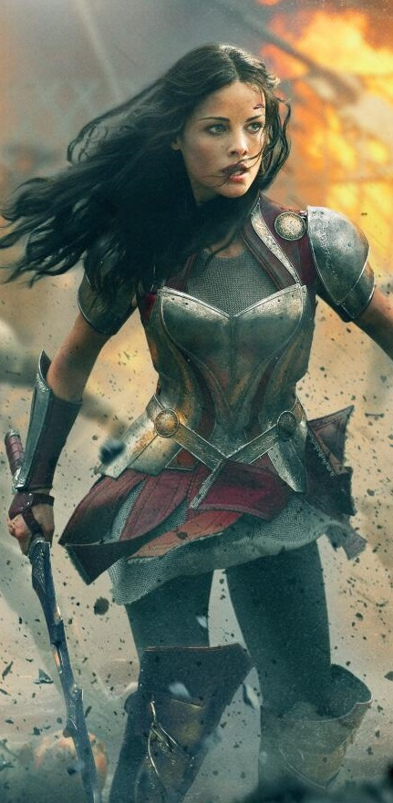 The Women of THOR: THE DARK WORLDSubscribe to our Youtube Channel!!!Posts navigation