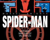 MARVEL KNIGHTS: SPIDER-MAN #1 Review