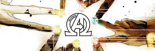 New Avengers (Marvel NOW) Banner