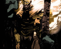 Peter Panzerfaust #15 Review