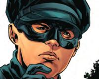 Green Hornet #6: Review