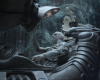 Ridley Scott Confirms PROMETHEUS 2 Is Written And Next Film Will Be Sci-Fi