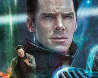 STAR TREK: KHAN #1 Review