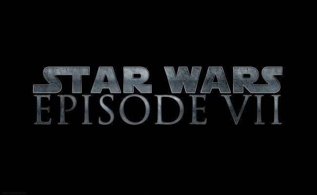 Production On STAR WARS EPISODE VII Is Farther Along Than We Thought!