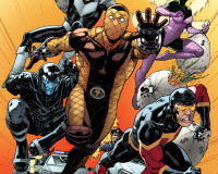 The Superior Foes of Spider-Man #4 Review