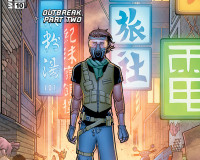 Think Tank #10 Review
