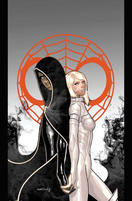 Ultimate-Comics-Spider-Man-cloak and dagger