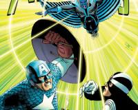 Uncanny Avengers #13 Review