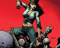 Vampirella: Southern Gothic #3 Review