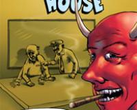 Astounding Villain House One Shot Review