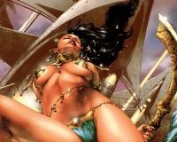Warlord of Mars: Dejah Thoris #31 Review