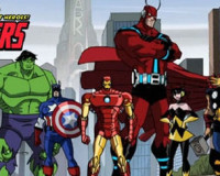 We're Serious This Time, Earth's Mightiest Heroes Cancelled