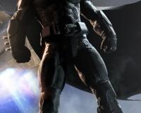 New Screens of BATMAN: ARKHAM ORIGINS Reveal Barbara Gordon and More