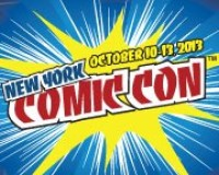 9 Things You Need To Know for NY COMIC CON