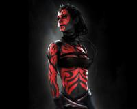 SAORISE RONAN Admits To STAR WARS EPISODE 7 Audition