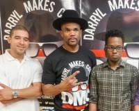 NYCC: Boom! Bap! Pow!! Comic Books & Hip Hop With DMC Panel