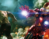 IRON MAN 4 Won't Be Blasting Off Anytime Soon And New HULK MOVIE Being Considered