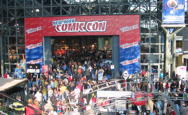 Comic Cons, Diversity, and Fandom's Inclusion Problem