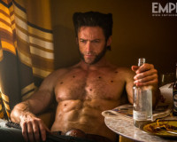 Wolverine Used As Target Practice In First X-MEN DAYS OF FUTURE PAST Stills