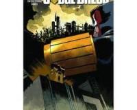 Judge Dredd #12 Review