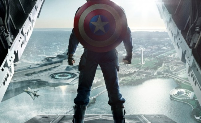 Nick Fury's Death Revealed in CAPTAIN AMERICA: THE WINTER SOLDIER Tv Spot?