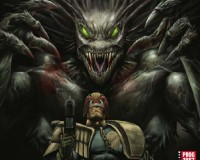 2000AD #1857 Review