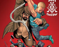 Archer & Armstrong #15 Review
