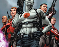 Bloodshot And H.A.R.D. Corps #16 Review