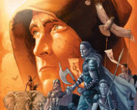 Eternal Warrior #3 Review