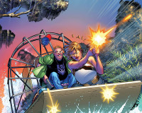 G.I Joe: Special Missions #9 Review