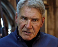 Practical Effects Gone Wild? Harrison Ford Out of STAR WARS EPISODE 7 for 8 Weeks.