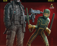 Kick-Ass 3 #5 Review