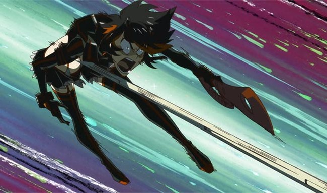 "ANIME TUESDAY: Kill la Kill – ""Don't Toy Me on a Whim"" Review"