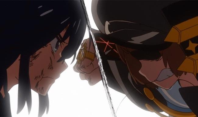 "ANIME TUESDAY: Kill la Kill – ""A Loser I Can't Hate"" Review"