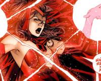 Marvel Confirms Elizabeth Olsen/Aaron Johnson For AVENGERS: AGE OF ULTRON And Olsen Talks Scarlet