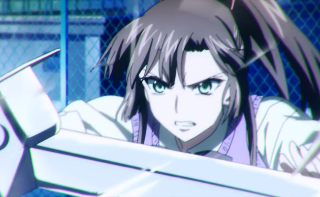 "ANIME TUESDAY: Strike The Blood – ""From the Warlord's Empire III"" Review"