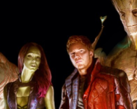 New Brazilian Promo Art For GUARDIANS OF THE GALAXY Makes It's Way Online