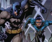 Bruce Wayne Getting A Side-Kick In BATMAN VS SUPERMAN?