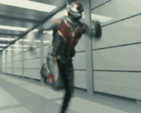 ANT-MAN Casting Call Hinting To Cassie And Scott Lang?