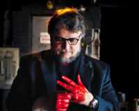Guillermo Del Toro Confirms DC Cinematic Universe In The Works And Will Include DARK UNIVERSE
