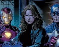 DEXTER Writer Melissa Rosenberg Hired To Script Marvel's JESSICA JONES Netflix Series