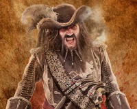 Javier Bardem Setting Sail For Joe Wright's PAN As Blackbeard The Pirate?
