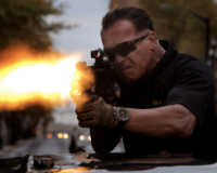 Arnold Schwarzenegger Takes On Drug Cartels In First Trailer And Images From SABOTAGE