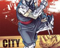 Teenage Mutant Ninja Turtles #28 Review
